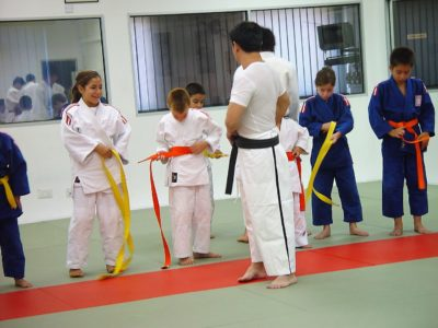 2004 techniques day camp at jagsport