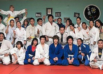 2008 Pan Asian BJJ championship 2