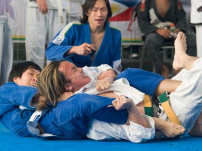 2008 Pan Asian BJJ championship 3