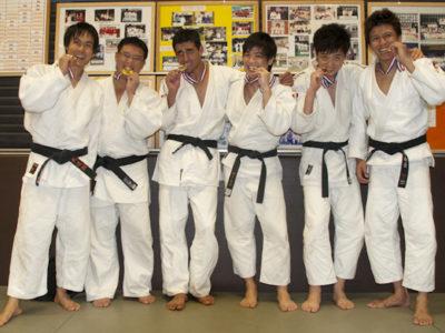 2009 01 SA Team Championship 1