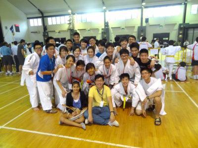 2013 National Schools 1