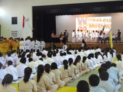 2013 National Schools 3