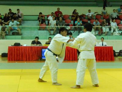 2014 04 27 National Judo Championship 2