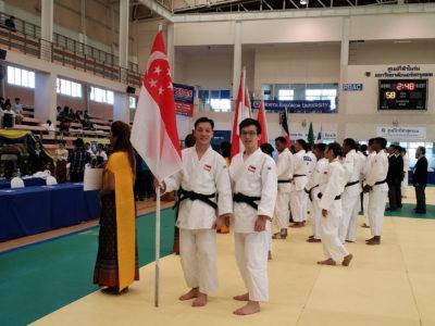 2014 09 Asian Judo Kata Championship 2
