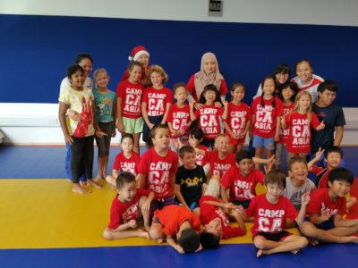 2014 12 Camp Asia - SAIS 2