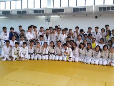 2015 08 RI and NYJC combined training - RI 1