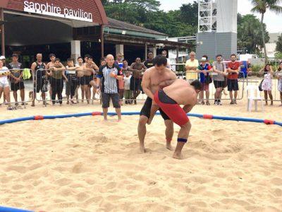 Singapore Combat Championship by WFS 4