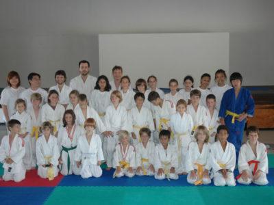 2008 05 Balikpapan trip judo competiiton 2