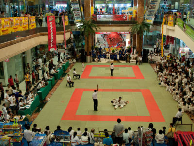 2010 04 23 Ganesa Cup - Jakarta, INA 2