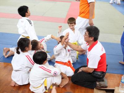 2012 03 10 Jakarta Tri Province - Bruno Penin 2