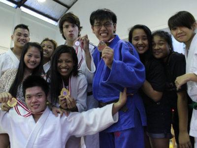 2012 08 05 National Judo Championship @