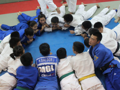 2012 08 18 International CADET Judo Championship 1