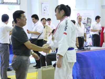 2012 08 18 International CADET Judo Championship 2