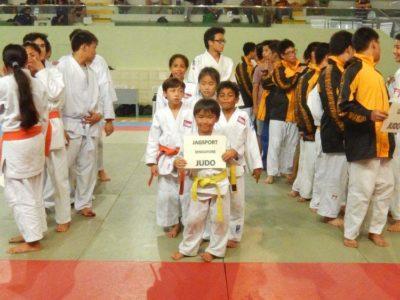 2014 02 02 Jagsport Manila La Salle Zobel Championship 1