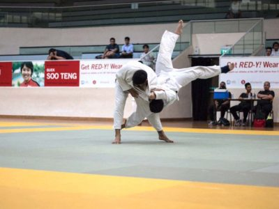 2015 09 27 Singapore Cadet and Junior Judo Championship 2