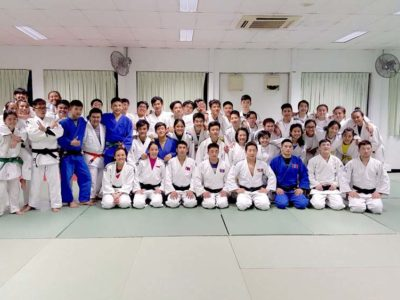 2016 02 Mongolion training visit 1