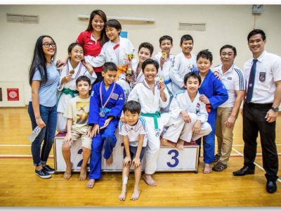 2016 02 SG Children and Cadet Championship 1