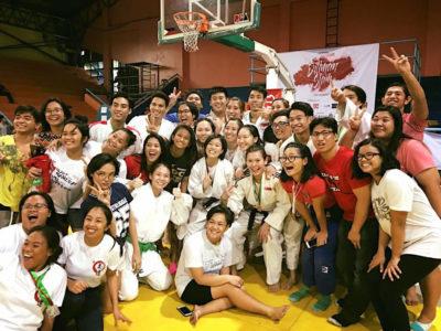 2017 06 Diliman Slam UP Invitation - PHI 2