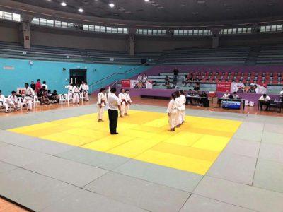 2018 10 SJF President Cup - Team Judo Championship 1