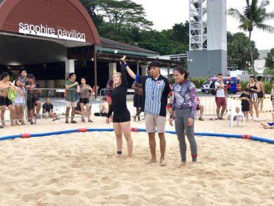 2018 10 Singapore Combat Championship by WFS 1