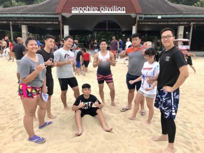 2018 10 Singapore Combat Championship by WFS 3