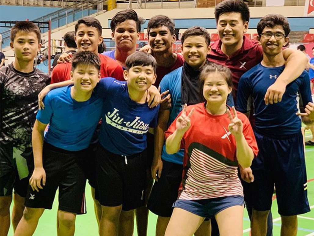 27Jan2019-Inter-Club-Wrestling-Friendly