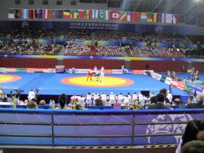 2010 10 Sports Accord Combat Games - Beijing 1