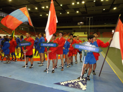 2012 07 01 Southeast Asian Sambo Championship - Bangkok 2