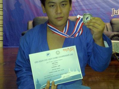 2012 07 Asian Sambo Championship 2