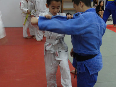 2012 08 26 Techniques Day Camp 1