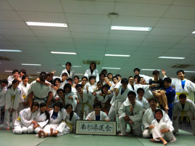 2012 08 28 NYJC last training photos