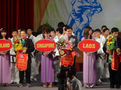 2012 10 15 - 20 Vietnam Invitation 1