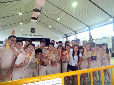 2013 National Schools 4