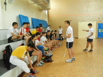 2014 01 Activo Fitness workshop 1