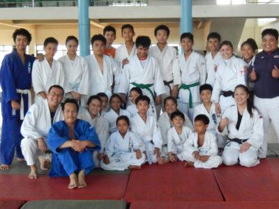 2014 02 02 Jagsport Manila La Salle Zobel Championship 3
