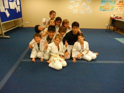 2014 02 06 CIS LS Judo class