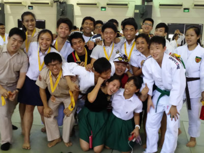 2014 04 National Schools Team Championship 1