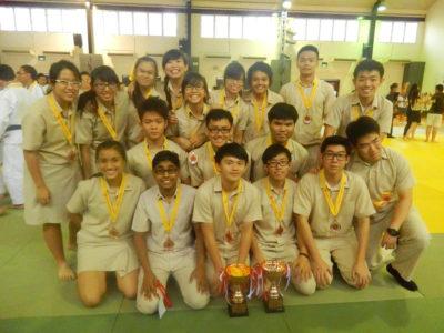 2014 04 National Schools Team Championship 2