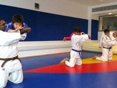 2015 05 CA Saturday Sports - SAIS 1