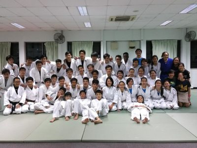 2015 08 NYJC and SP combined training 3