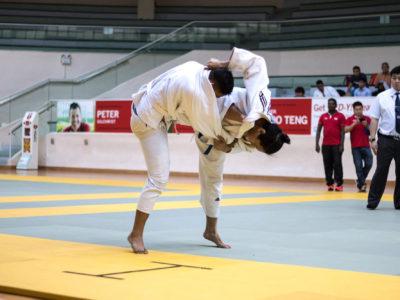2015 09 27 Singapore Cadet and Junior Judo Championship 1