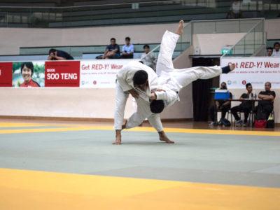 2015 09 27 Singapore Cadet and Junior Judo Championship 2