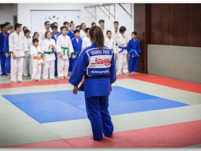 2016 02 BA training photos - Air 2