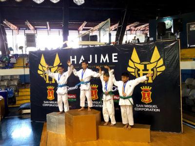 2016 03 Philippines Hajime 3