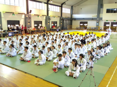 2016 04 National Schools Judo Championship Day 1 4