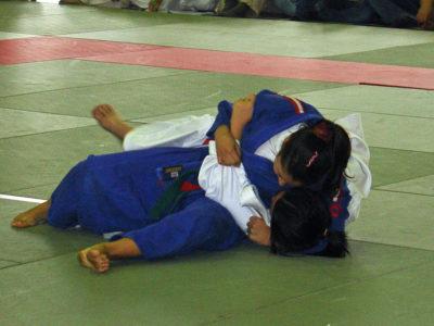 2005 1217 1st Malaysia juvenile judo championship- KL 4