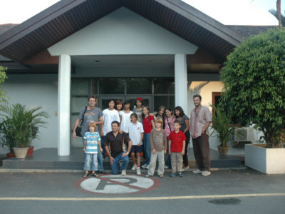 2008 05 Balikpapan trip