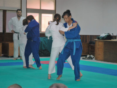 2008 05 Balikpapan trip judo training 2