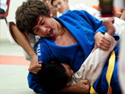 2009 SA judo championship -HCI 1