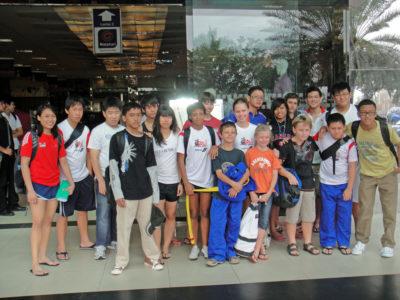 2010 04 23 Ganesa Cup - Jakarta, INA 1